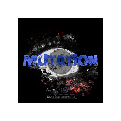 mutation sound effects