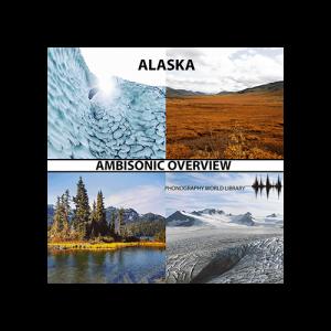 AMBISONIC OVERVIEW ALASKA