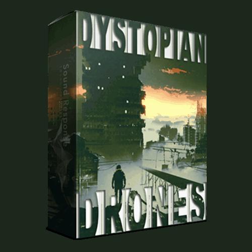 Dystopian Drones – Dark Horror Ambiences
