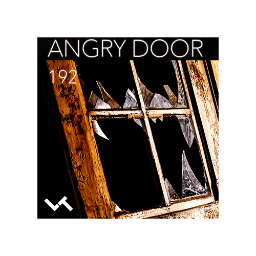 Angry Door Sound Effects