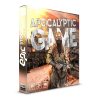 Apocalyptic Game Sound Effects Box