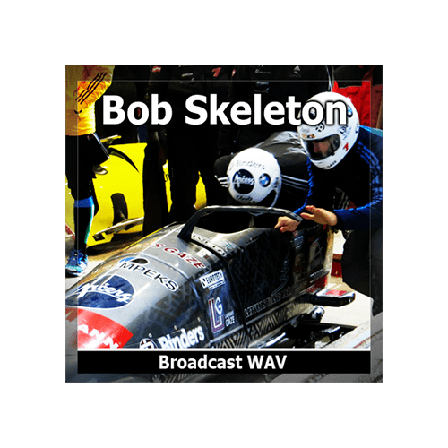 Bobsleighs and Skeletons