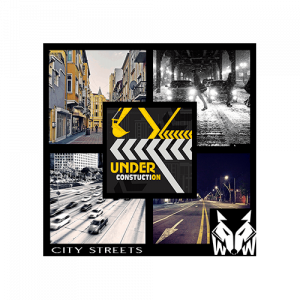 City Streets Bundle Sound Effects