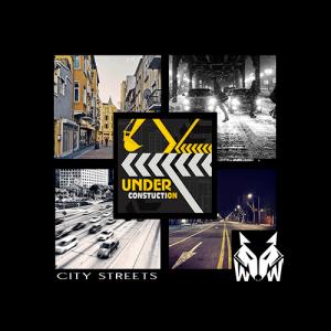 City Streets Bundle Sound Effects