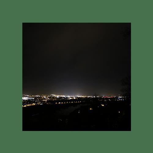 Distant City Ambiences