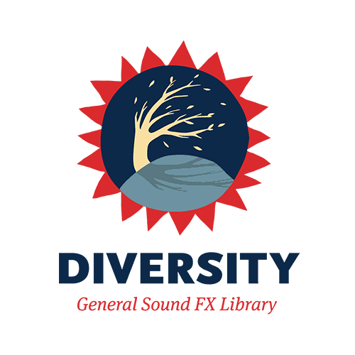 Diversity – General Sound FX Library