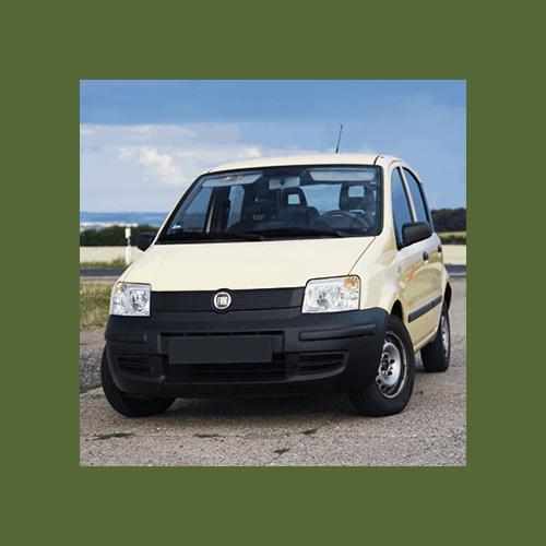 Fiat Panda Type 169