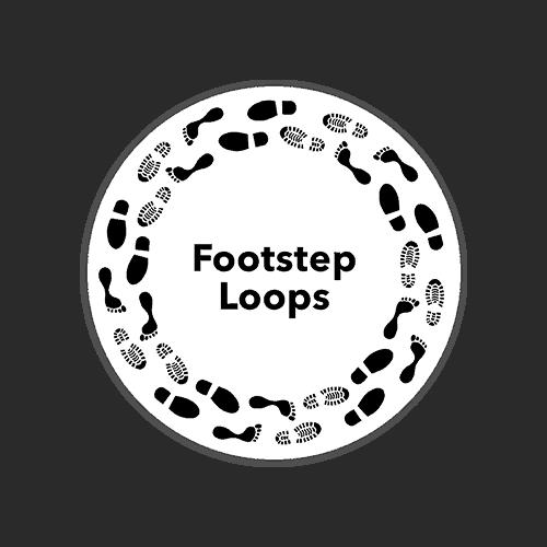 Footstep Loops