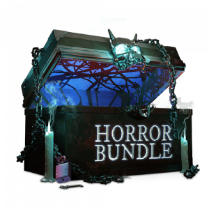 Horror Bundle - Sound Effects
