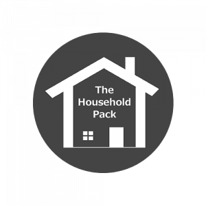 The Household Pack Sound Effects