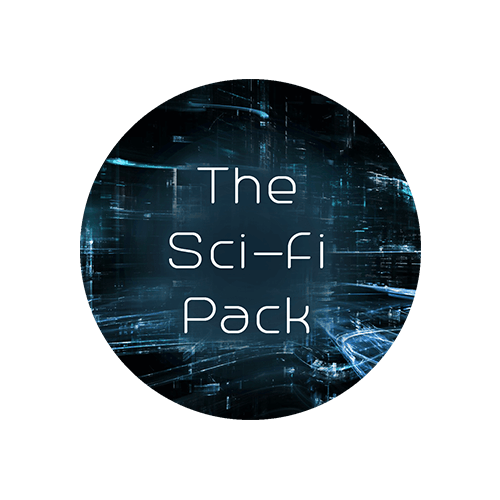 The SciFi Pack