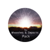 The Whooshes Impacts Pack
