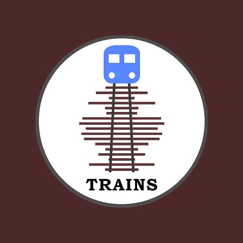 Train ambiences