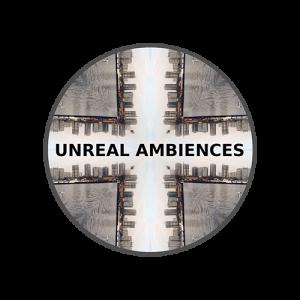 Unreal Ambiences sounds