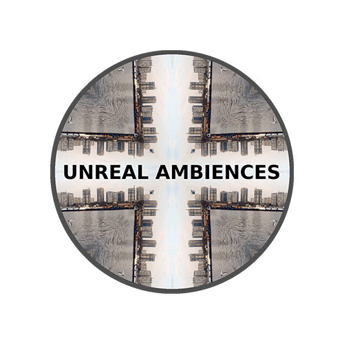 Unreal Ambiences sounds