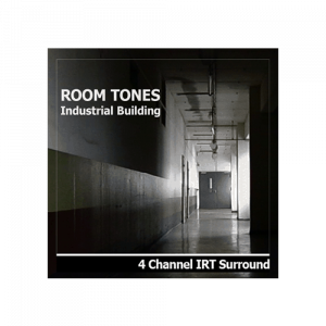 room tones industrial buildings