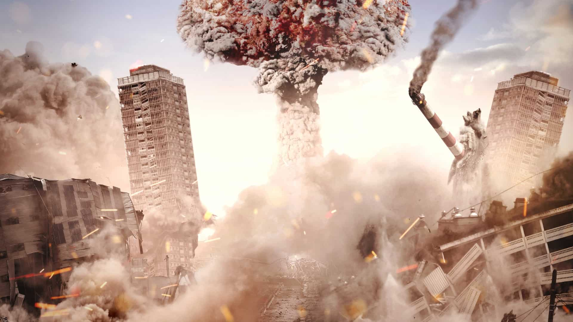 Epic Stock Media Apocalyptic Game Sound Effects Library