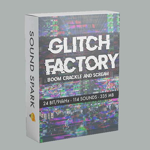 Glitch Factory Box