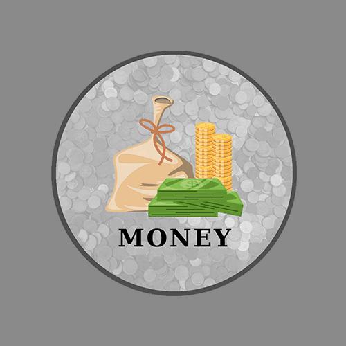 Money-sounds