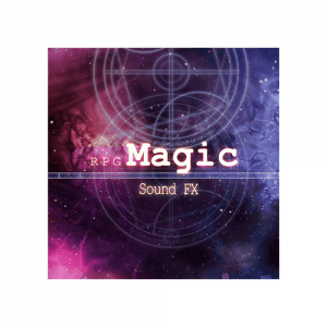 RPG Magic SFX 1