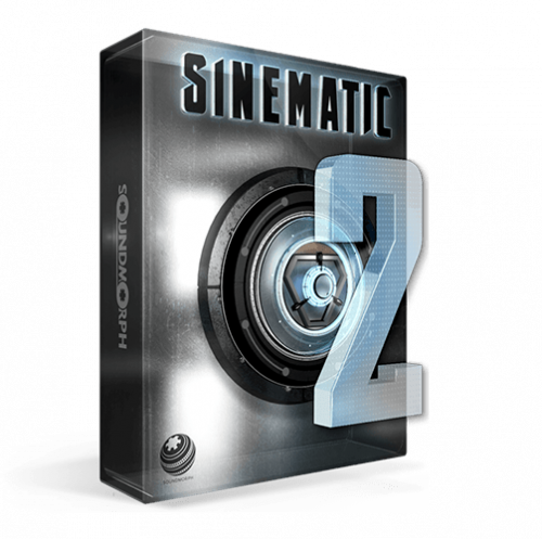 Sinematic 2 Advanced Cinematic Sound