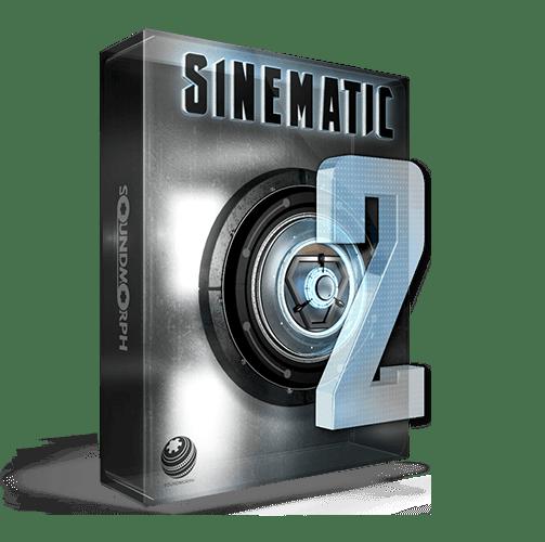 Sinematic 2 Advanced Cinematic Sound