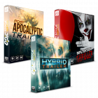 Best Selling Trailer Sound Effects