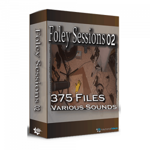 Foley Sessions 2