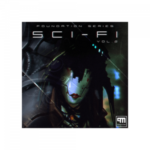 Foundation Series SCI-FI 2
