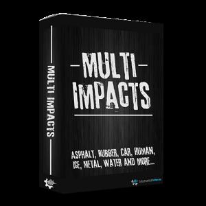 Multi Impacts