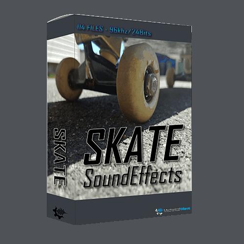 Skate Session
