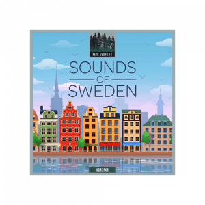 Sounds of Sweden