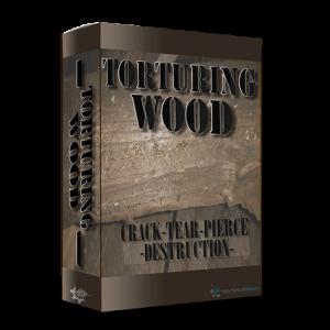 Torturing Wood