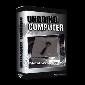 Undoing Computer