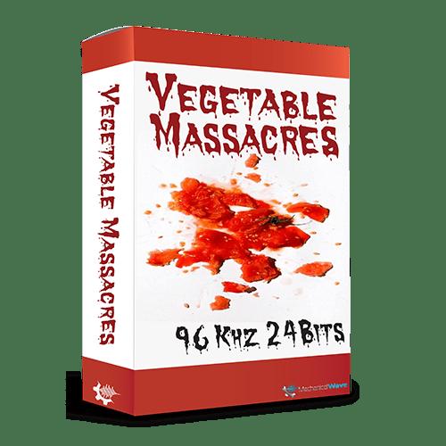 Vegetable Massacres