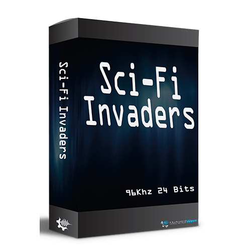 scifi invaders