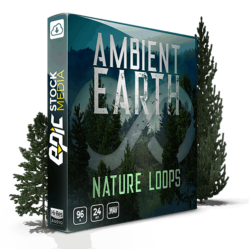Ambient-Earth-Nature-Loops