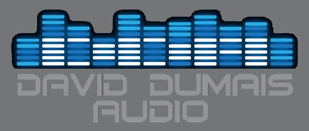 David Dumais Audio