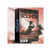 Weapon Sounds - Sound Effects Library