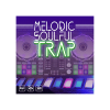 melodic soulful trap drum samples and loops