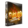Evolved Game Creatures 2 - Monster and Creatures sounds for games