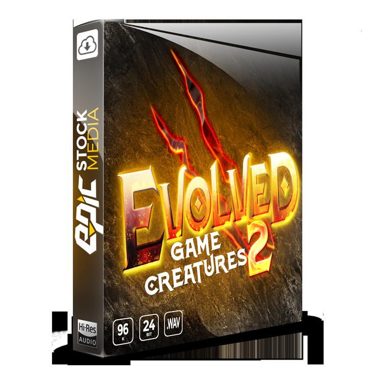 Evolved-Game-Creature-2-box