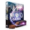 MMO Game Magic SFX Library