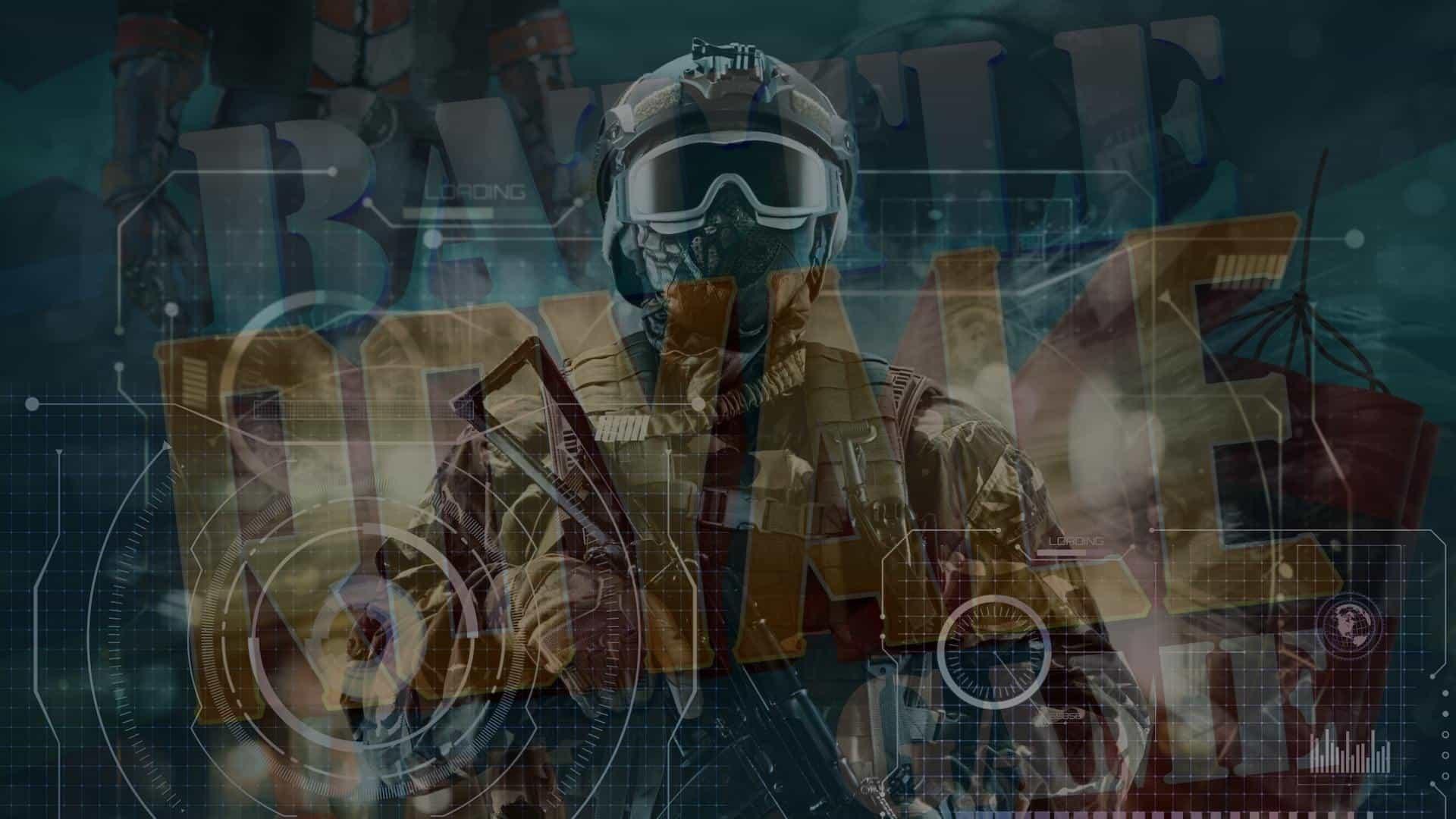 Battle Royale game fortnite apex war zone sound effects guns sound library