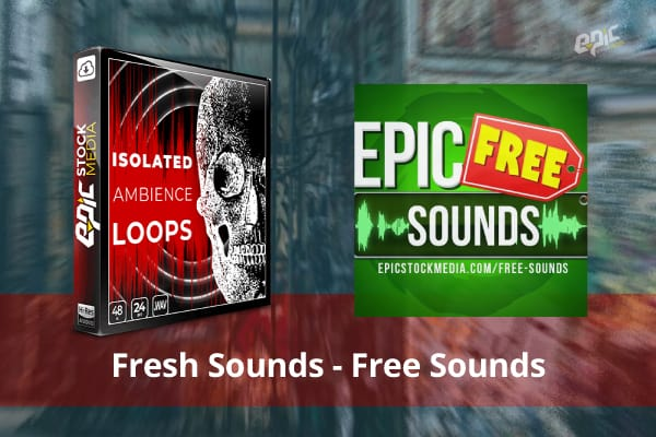 fresh new sound effects - free sounds download