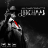 AAA Game Character Henchman Cover Image