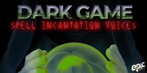 ark Game Spell Incantation Voices Banner Image