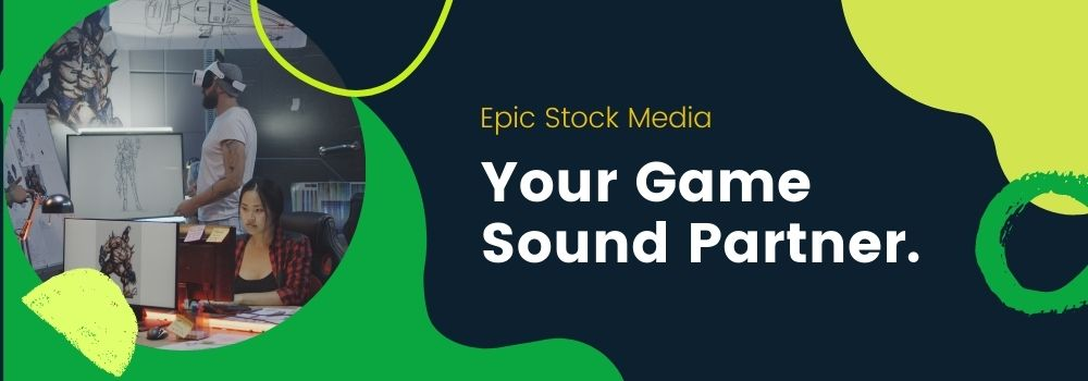 write a review and become a sound designer partner with epic stock media