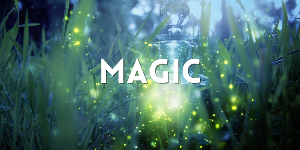 Royalty Free Magic Spell Sound Effects Game Audio Pack Library